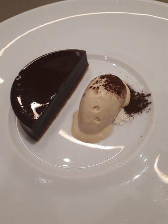 Deuxieme dessert