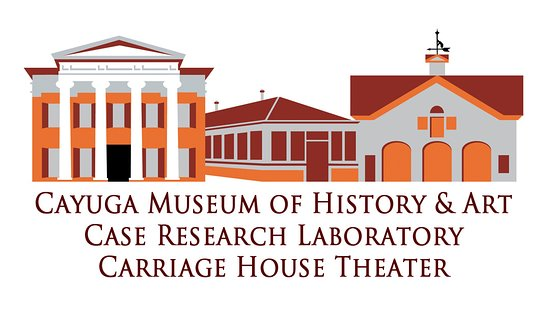 The Cayuga Museum of History and Art and Case Research Lab Historic Site