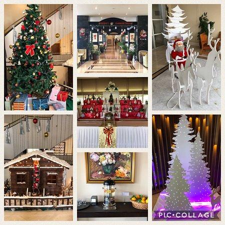 12/24/2019 Christmas decorations