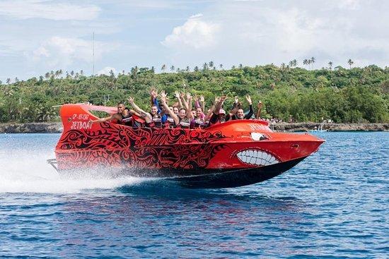 Jetboat, una increíble experiencia de...