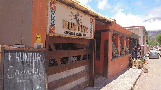 KUNTUR Restaurant