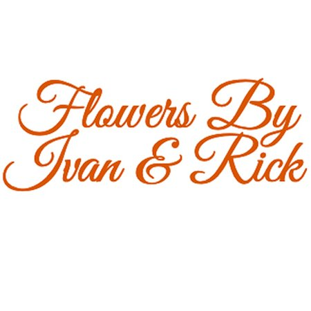 Flowers by Ivan & Rick