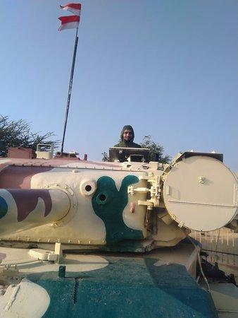 War Memorial Jaisalmer