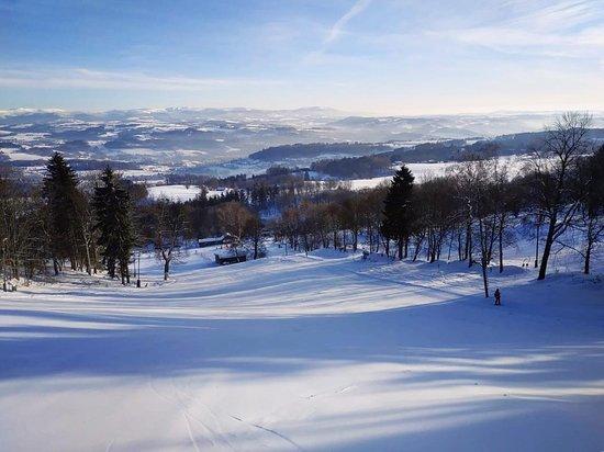 Ski Areal Kozakov