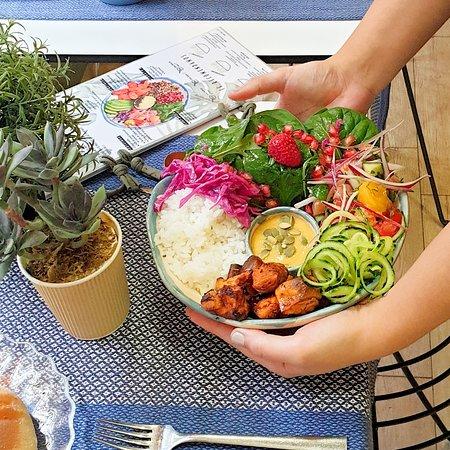 ¿Flexiteriano?, ¿Vegano?, ¿Intolerante?, en Café Green Bakery, siempre encontrarás la comida más apropiada para tí.