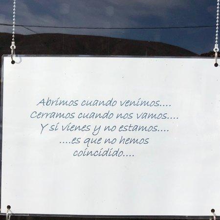 Restaurante Escanfraga