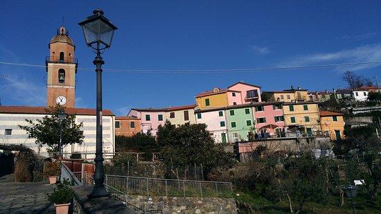 Carrodano, Italy: Mattarana