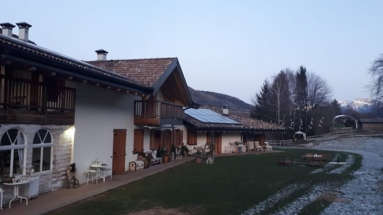 Agriturismo Berry House