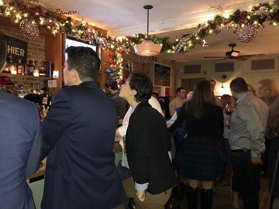 Sutton Bar Room