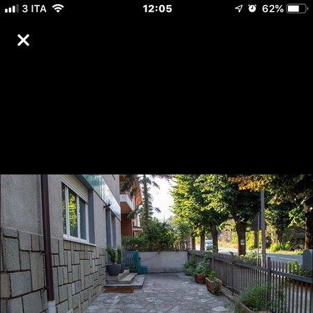 B&B La Casa di Alice tel. 3493432383 - www.lacasadialicesusa.it