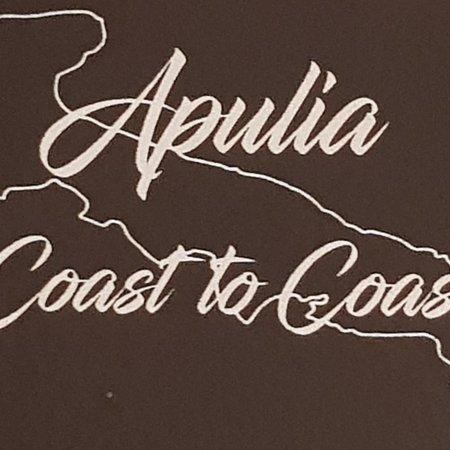 Apulia Coast To Coast