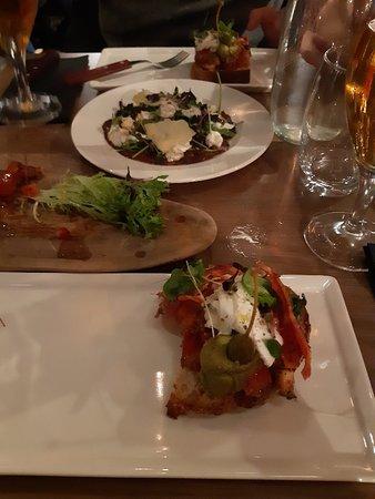 Buonissimo ristorante italiano