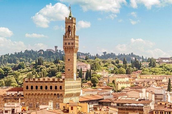 From Rome to Florence and other Tuscan Towns – fénykép