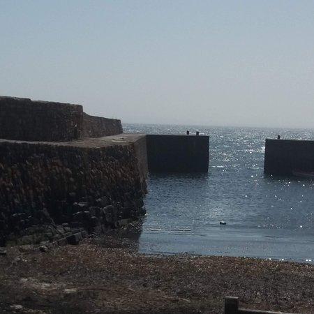 A lovely little harbour in the village of Cellardyke......🛶🚤⛵💐🌸💮🏵🌹🥀🌺🌻🌼🌷⚘(July 2019)