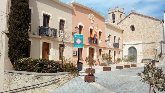 Alcalá de la Jovada