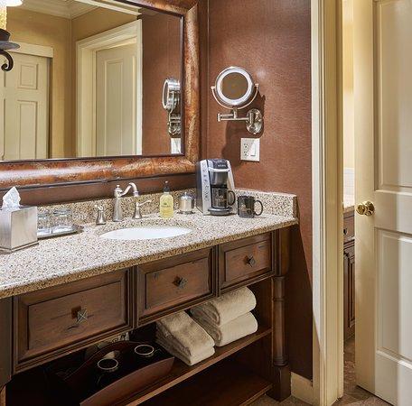 Grand Room Bathroom