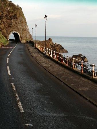 Giant's Causeway Day Trip from Belfast – fotografia