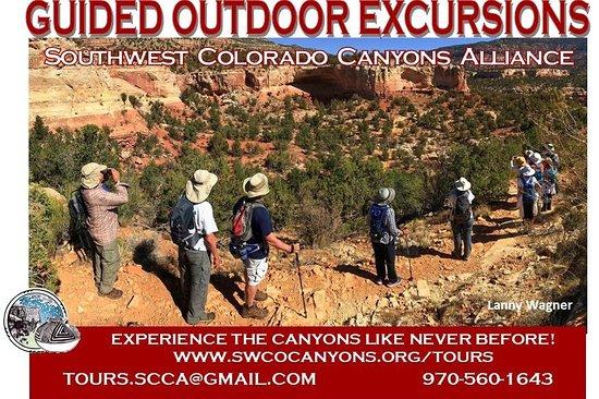 Southwest Colorado Canyons Alliance