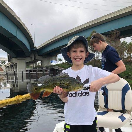 Urban Legends Fishing Charters