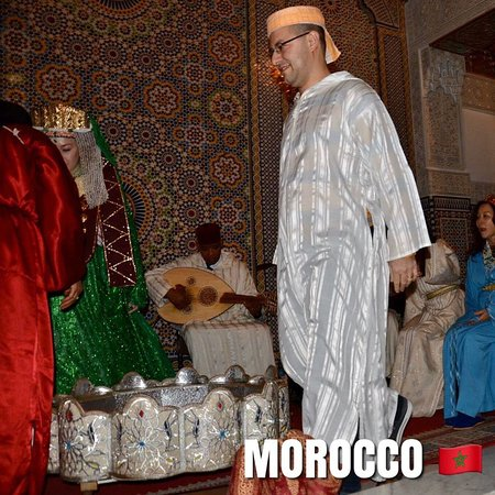 Morocco! What an adventure!