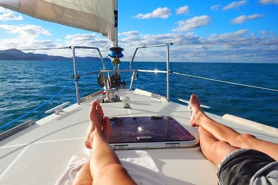 Captain Buck's Sailing Tours & Charters