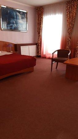 Гостиничные номера 2 500р в сутки