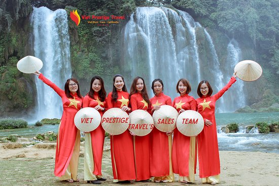 Viet Prestige Travel