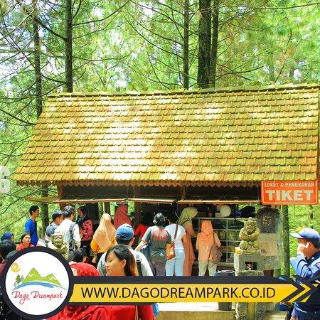 Area Barong Dago Dreampark