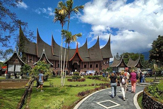 West Sumatra Cultural Tour