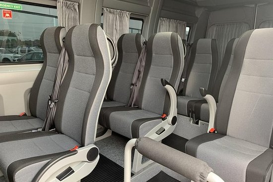 Newcastle airport to Hunter Valley Transfer Shuttle service