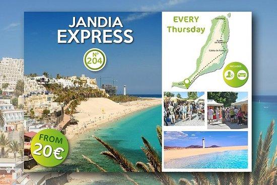 Jandia Express