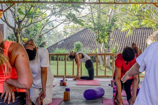 200hour yoga teacher training in bali