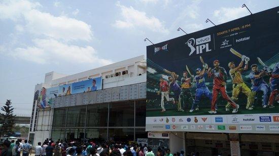 Rohini Movie Park