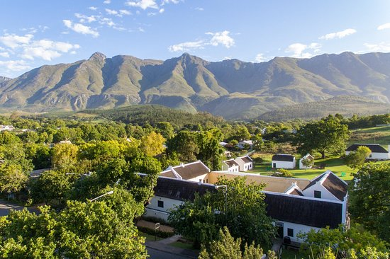 Swellendam Winter School