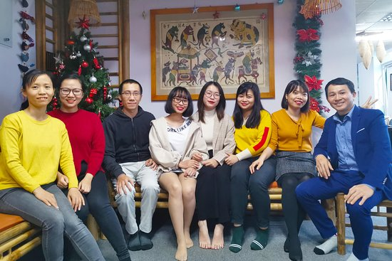 Indochina Trends - Asian Tour Operator
