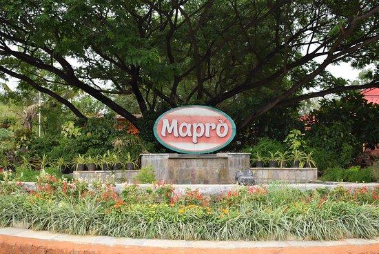 Mapro Garden Factory And Food Park Wai Menu Prices Restaurant Reviews Tripadvisor