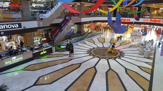 BIshkek Park Shopping Mall