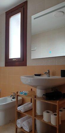 Costa Esuri, Испания: Baño 2