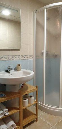 Costa Esuri, Испания: Baño 1