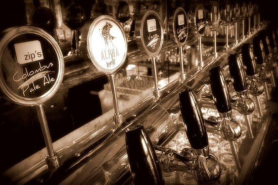 工艺啤酒之旅维也纳
