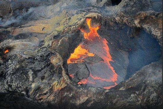 Découvrez la Big Island de Hawaï en...
