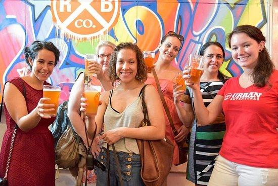 New York: Dog Friendly NYC Brewery Tour