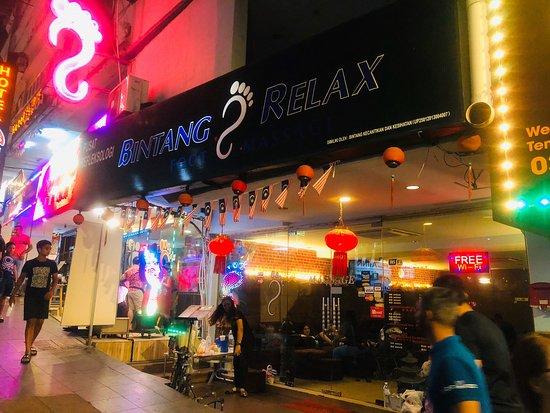 Bintang Relax Reflexology