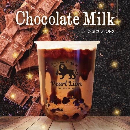 ショコラミルク