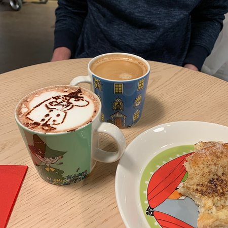 Mumin Kaffe照片