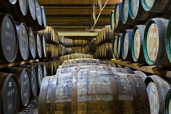 Private Rumverkostung in Idstein