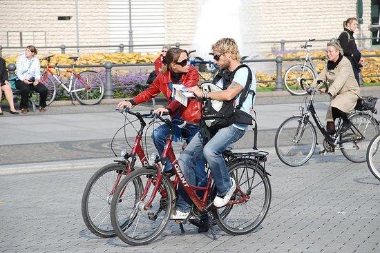 Alquiler de bicicleta en Berlín