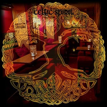Celtic Spirit Irish Pub - Nightlife