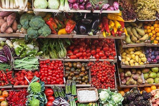 Visita al mercato locale + lezione di