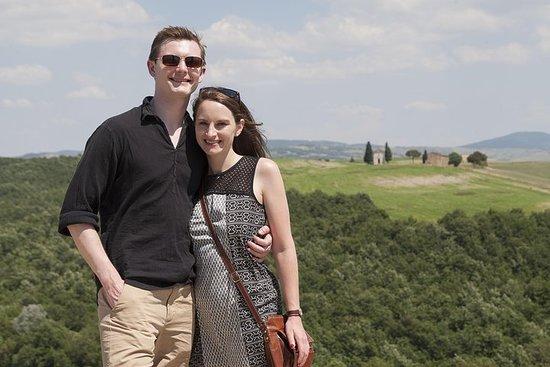 Florence American Cemetery & Memorial plus Wine Tour in Chianti & San Gimignano Photo